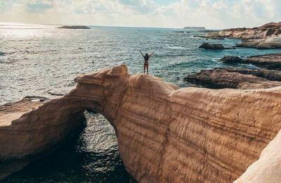 O γύρος της Κύπρου μέσα από 18 υπέροχες φωτογραφίες