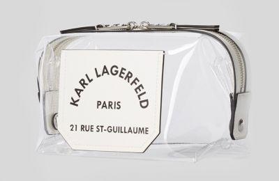 Νεσεσέρ Karl Lagerfeld €100 από Tiffany Boutique