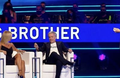 Big Brother: H μεγάλη επιστροφή