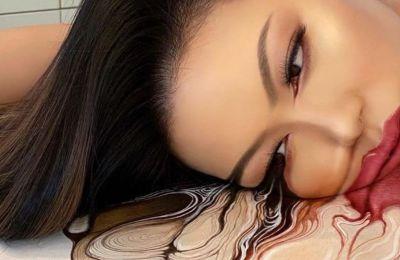 Γνωρίστε την πιο ιδιαίτερη makeup artist