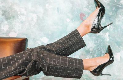 5 λάθη που κάνουμε όταν αγοράζουμε ένα ζευγάρι παπούτσια