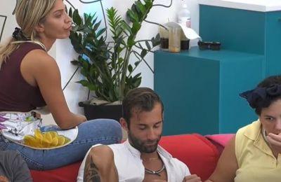 Στιγμιότυπο από το Big Brother