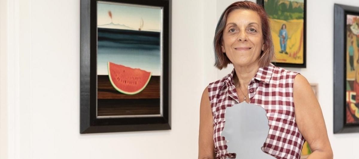 Τιμής ένεκεν με τη στήριξη της ΟΠΑΠ Κύπρου στον Μιχαλάκη Ζαμπέλλα