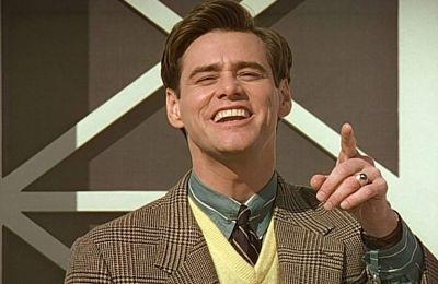 Σε ρόλο Joe Biden ο Jim Carrey στο Saturday Night Live