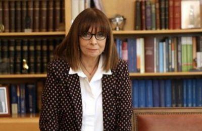 Κατερίνα Σακελλαροπούλου: «Πενθώ την Ruth Bader Ginsburg σαν να ήταν μέλος της οικογένειάς μου»
