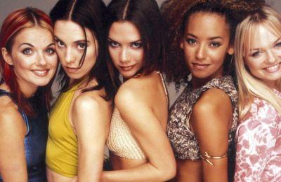 Οι Spice Girls θα ξαναγυρίσουν το βίντεο του ''Wannabe'';
