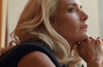 Μία... Μελίνα Μερκούρη στο εξώφυλλο της ελληνικής Vogue