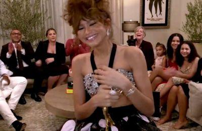 Η επική αντίδραση της Zendaya στη νίκη της στα Emmys