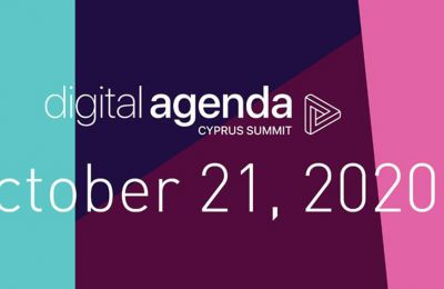 Digital Agenda Cyprus Summit 2020: Humanity on the Edge. Managing the unmanageable