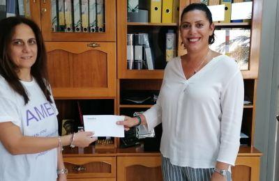 Με χρηματική δωρεά στη Στέγη Ευγηρίας «ΑΡΧΑΓΓΕΛΟΣ ΜΙΧΑΗΛ» τιμά την Παγκόσμια Ημέρα Αλτσχάιμερ, η φαρμακοβιομηχανία Remedica