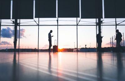 Το αεροδρόμιο στην Ελλάδα που βρίσκεται στην 10άδα των ωραιότερων τοπίων προσγείωσης