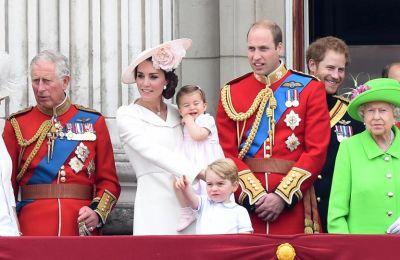 Αυτό το μέλος της βασιλικής οικογένειας περιμένει παιδί