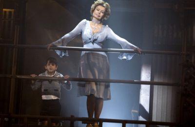 H Sophia Loren επιστρέφει για χάρη του Netflix