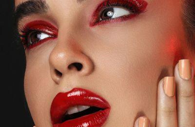 15 Κύπριες με τα πιο chic makeup looks