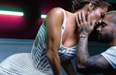 JLo και Maluma σε ένα σέξι 8λεπτο βίντεο κλιπ