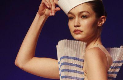 Το δώρο της Donatella Versace στη νεογέννητη κόρη της Gigi Hadid
