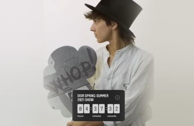 Mέσω TikTok η νέα συλλογή του Dior