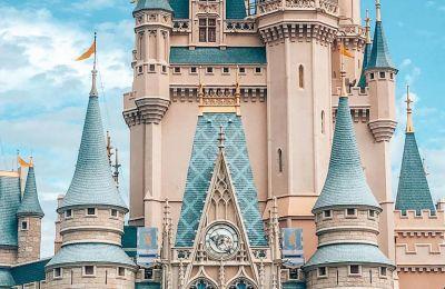 Η Walt Disney απολύει 28.000 εργαζομένους εν καιρώ κορωνοϊού