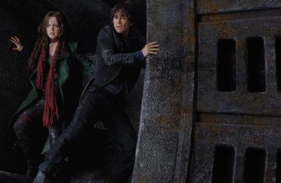 Review: ''Mortal Engines'' ή αλλιώς ενδιαφέρον κόνσεπτ σε χλιαρή εκτέλεση