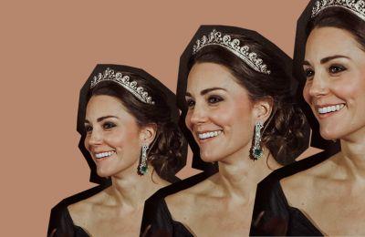 Αυτό είναι το μυστικό ομορφιάς της Kate Middleton