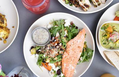 20 τροφές πλούσιες σε πρωτεΐνη για να χάσετε εύκολα βάρος
