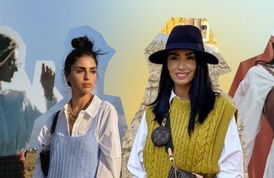 4 Κύπριες φοράνε την πιο hot τάση της σεζόν