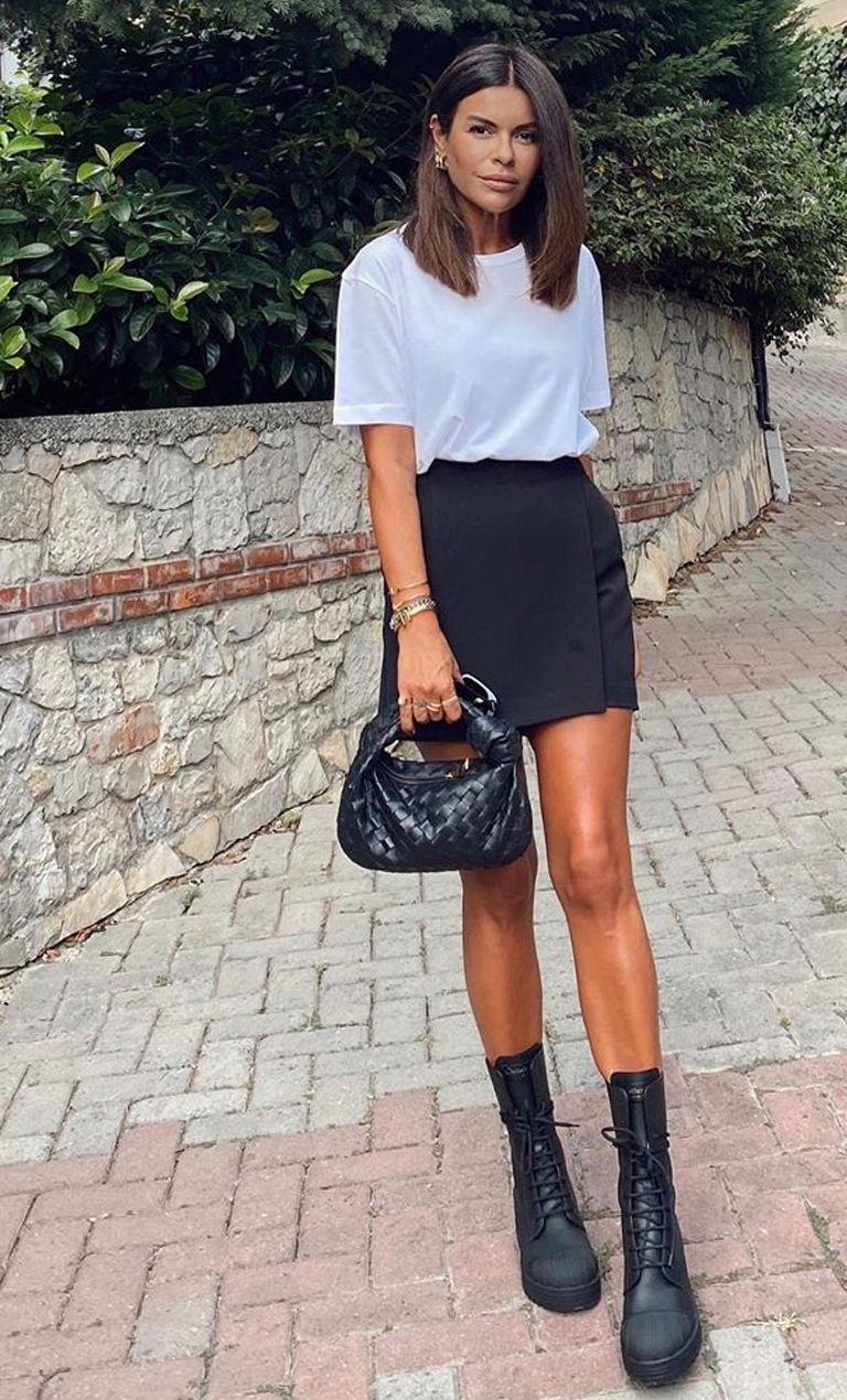 Black & White Inspo