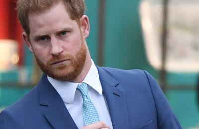 Αναγκάζεται ο πρίγκιπας Harry να επιστρέψει στο Λονδίνο τα Χριστούγεννα;