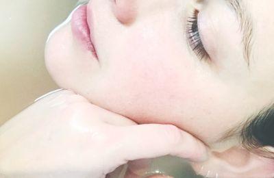 H beauty τεχνική των 60 δευτερολέπτων που θα σας χαρίσει λαμπερό δέρμα