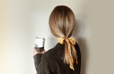 3 beauty tips για δυνατά μαλλιά