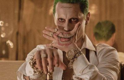 ''Ναι'', τελικά ο Jared Leto θα επιστρέψει ως ''Joker''