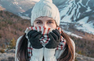 Πώς να προετοιμάσετε το δέρμα σας για έναν κρύο χειμώνα