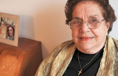 Έφυγε από τη ζωή η ηθοποιός Έλλη Κυριακίδου