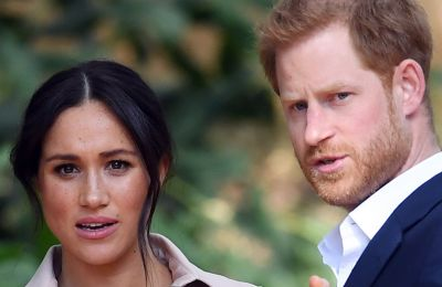 Πρίγκιπας Harry – Meghan Markle: Αυτή είναι η νέα ιστοσελίδα τους