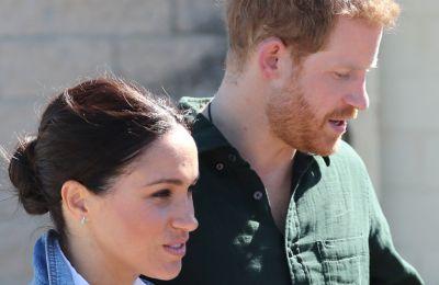 Είναι τελικά δυστυχισμένος με την Meghan ο πρίγκιπας Harry;