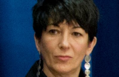 Ghislaine Maxwell: Επαθε αμνησία περί γαλαζοαίματων