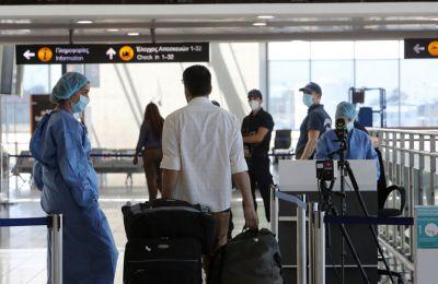 Μόλις 44 κρούσματα παγκοσμίως σε 1,2 δισ. επιβάτες αεροπλάνων