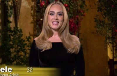 Είδαμε την Adele στο SNL και ήταν πραγματικά υπέροχη