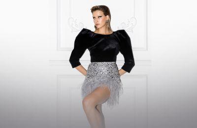 H νέα συλλογή της Ραμόνας Φίλιπ είναι ο ορισμός του glam