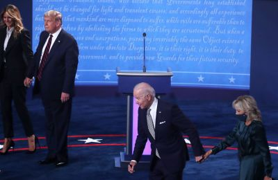 Τι θα συμβεί αν αμφισβητηθεί το αποτέλεσμα των αμερικανικών εκλογών