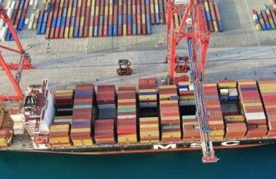 Κρούσμα κορωνοϊού στο λιμάνι Λεμεσού: Η ανακοίνωση της Eurogate
