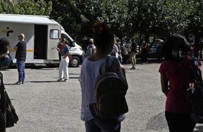 Η «ακτινογραφία» του κορωνοϊού στην Κύπρο μέχρι τις 24 Οκτωβρίου