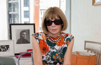 Shot from 73 Questions with Anna Wintour | Vogue