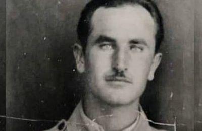 Ο παππούς μου ο Δημήτρης και μια ιστορία από τον πόλεμο