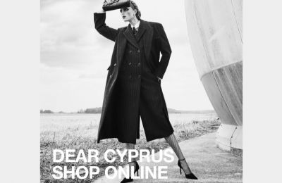 Zara's online store in Cyprus goes live today