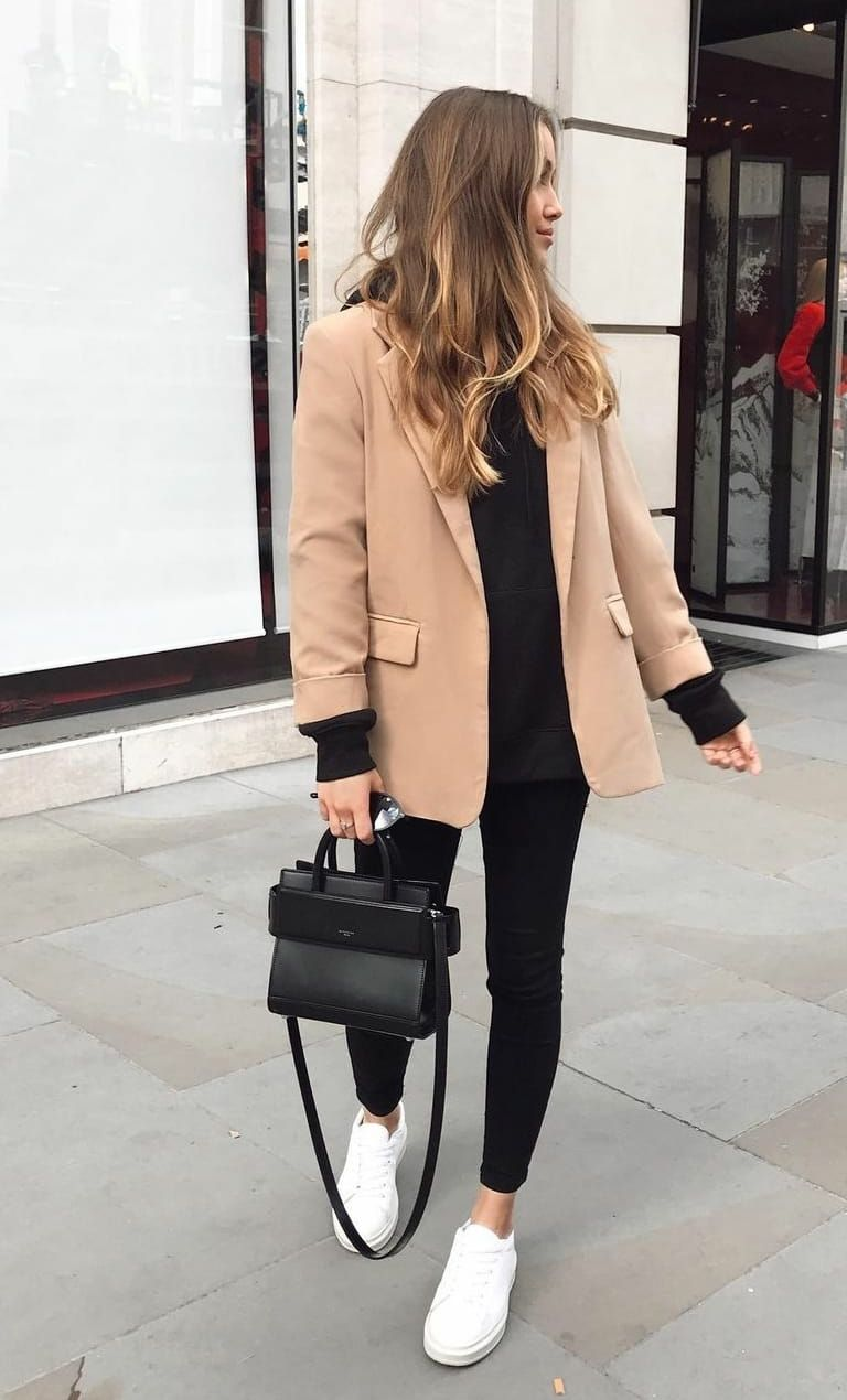 Comfy chic and fabulous