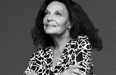 Η Diane von Furstenberg συνεργάζεται με την Η&Μ Ηome