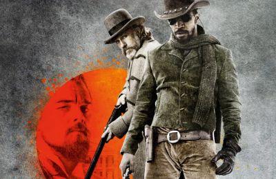 Review: ''Django Unchained'' a.k.a. ο Tarantino στα καλύτερά του