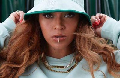 H Beyoncé στην πιο fun εκδοχή της, για χάρη των Ivy Parks