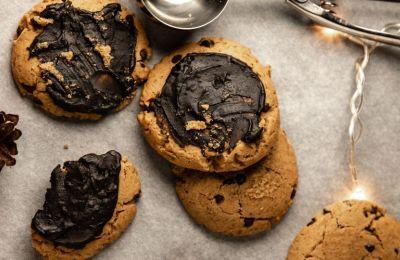 Δοκίμασε σήμερα τα πεντανόστιμα cookies με espresso